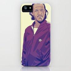 80/90s - Br. Slim Case iPhone (5, 5s)