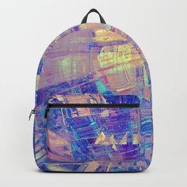 Blue Dream 08 Backpack