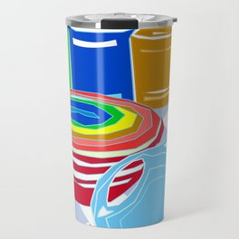 Favoriteware Collection Travel Mug