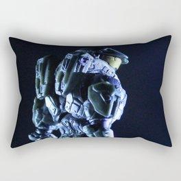 Profilin' Rectangular Pillow