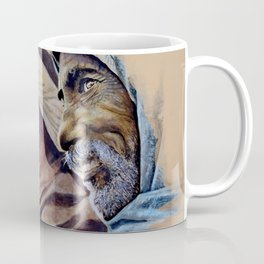 FREE SPIRITS - sunny version Coffee Mug