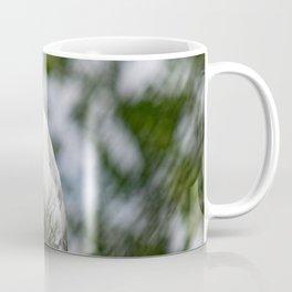 Great Egret - Utah Coffee Mug