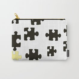 puzzle Carry-All Pouch