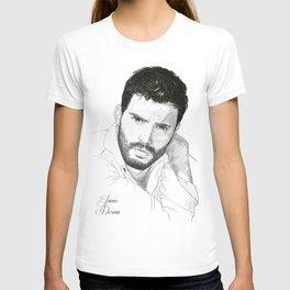Jamie Dornan T-shirt