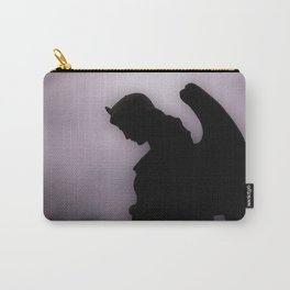 Angel. Carry-All Pouch