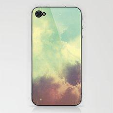 Nebula 3 iPhone & iPod Skin
