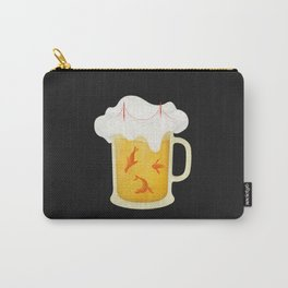 San Francisco Beer Carry-All Pouch
