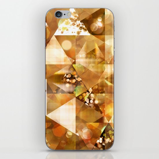 Refractions iPhone & iPod Skin