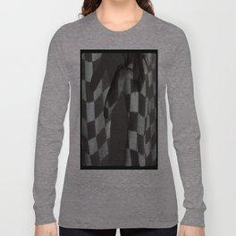 Flag Long Sleeve T-shirt