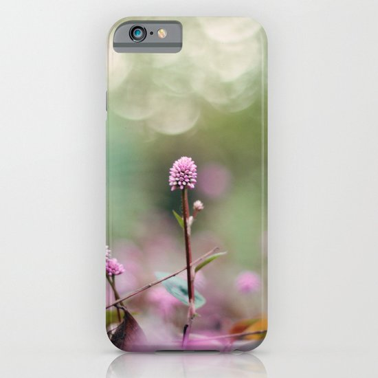 Stand Back Up iPhone & iPod Case