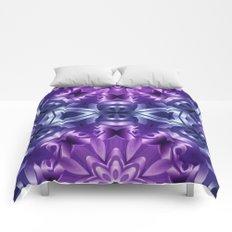 kaleidoscope Flower G98 Comforters