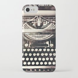 aging gracefully iPhone Case