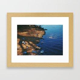 Yin|Yang  Framed Art Print