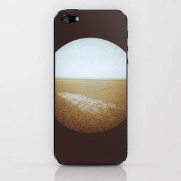 Holkham iPhone Skin