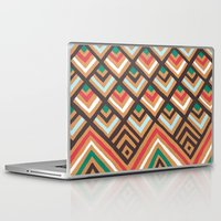 budapest Laptop & iPad Skins featuring Budapest Meditations by Christine Fleming