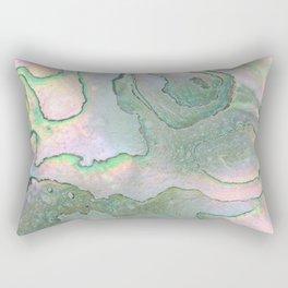 Shell Texture Rectangular Pillow