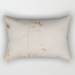 Sea Oat Rectangular Pillow