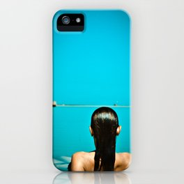 Total Relax iPhone Case