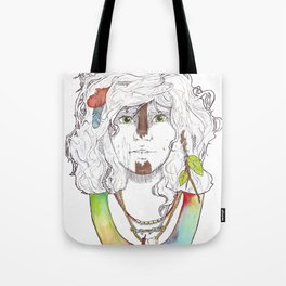 Maureen Tote Bag