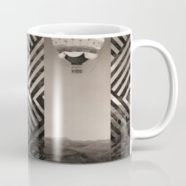 Jungle Rescue Vintage Coffee Mug