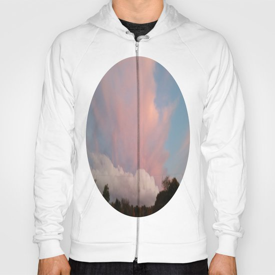 Dance of Two Clouds Hoody
