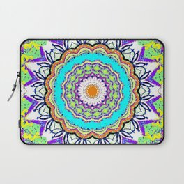 In the Sky Laptop Sleeve
