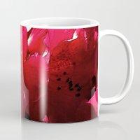 iggy azalea Mugs featuring Azalea by PlanetaryAesthetics