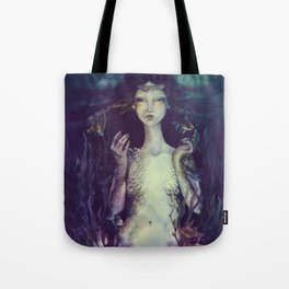 The Fideal Tote Bag