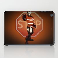 community iPad Cases featuring community services by Radio