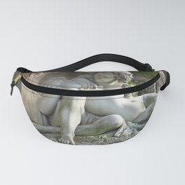 Medici Fountain Lovers - Acis and Galatea Fanny Pack