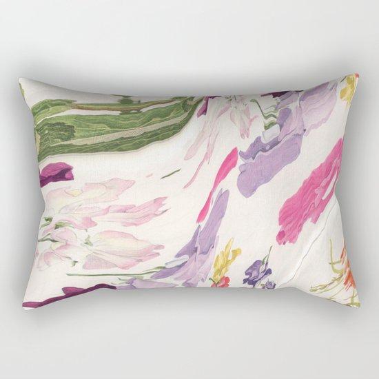 Violeta Rectangular Pillow