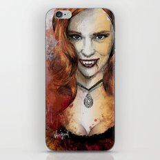 Oh My Jessica - True Blood iPhone Skin
