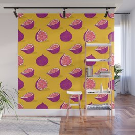 Fig Wall Mural