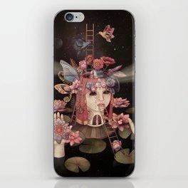 Aeonian II iPhone Skin