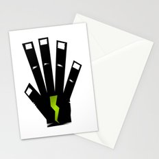 Right Hand Stationery Cards