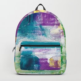 PASSING TIME Backpack