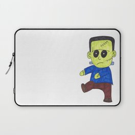 Frankenstein Monster Laptop Sleeve