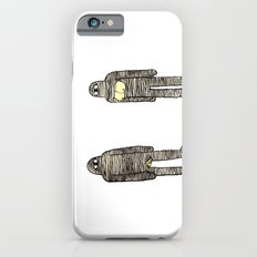 Mummies Slim Case iPhone 6s