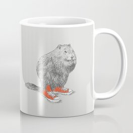 Woodchucks Coffee Mug