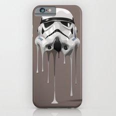 Stormtrooper Melting iPhone 6s Slim Case