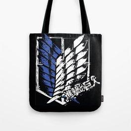 SNK Wings of Liberty Tote Bag