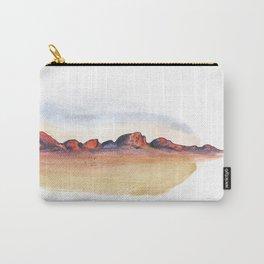 Kata Tjuta - Uluru Carry-All Pouch