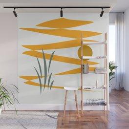 Solar energy  Wall Mural