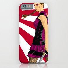 Heather iPhone 6s Slim Case
