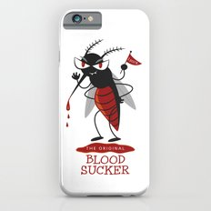 The Original Vampire iPhone 6s Slim Case