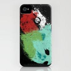 Grass Starter Slim Case iPhone (4, 4s)