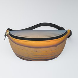North Shore Living Fanny Pack