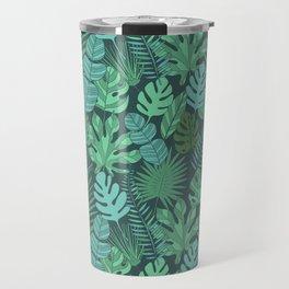 Tropical plantation Travel Mug