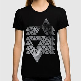 GEOMETRIC SERIES IV T-shirt