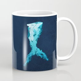 Riches Under the Sea Coffee Mug